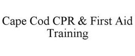 CAPE COD CPR & FIRST AID TRAINING
