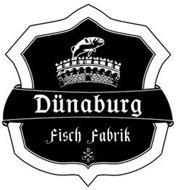 DÜNABURG FISCH FABRIK