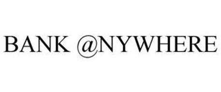 BANK @NYWHERE