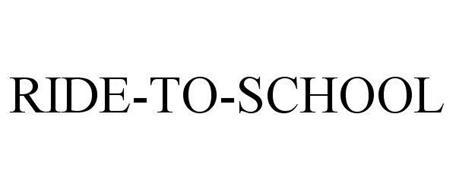 RIDE-TO-SCHOOL