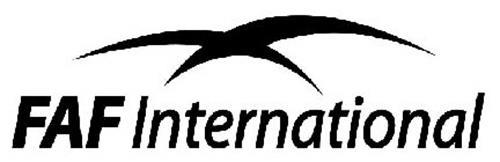 FAF INTERNATIONAL
