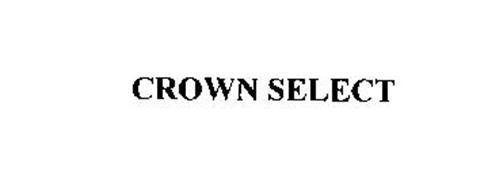 CROWN SELECT