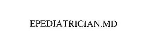 EPEDIATRICIAN.MD
