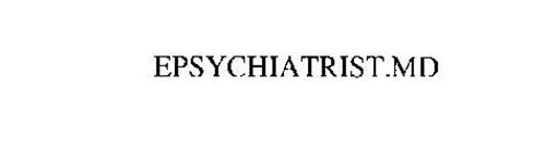 EPSYCHIATRIST.MD