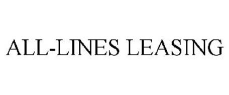 ALL-LINES LEASING