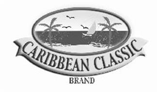 CARIBBEAN CLASSIC BRAND