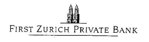 FIRST ZURICH PRIVATE BANK
