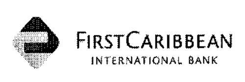 FIRSTCARIBBEAN INTERNATIONAL BANK