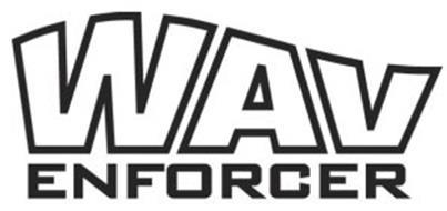 WAV ENFORCER
