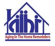 AIHR AGING IN THE HOME REMODELERS