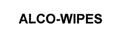 ALCO-WIPES