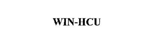 WIN-HCU