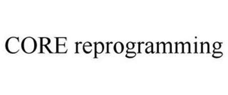 CORE REPROGRAMMING