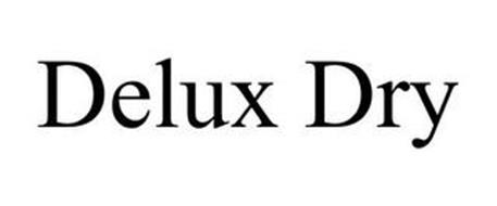 DELUX DRY