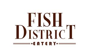 FISH DISTRICT EATERY