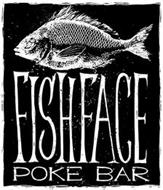 FISHFACE POKE BAR