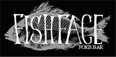 FISHFACE POKE BAR