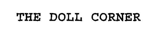 THE DOLL CORNER