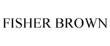 FISHER BROWN