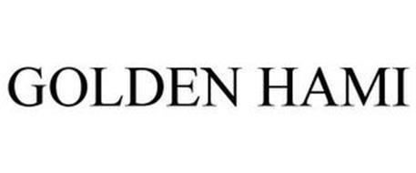 GOLDEN HAMI