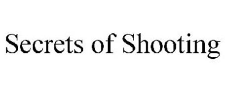 SECRETS OF SHOOTING