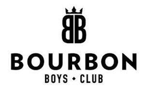 BOURBON BOYS CLUB