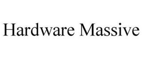 HARDWARE MASSIVE