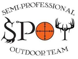 SEMI-PROFESSIONAL OUTDOOR TEAM SPOT