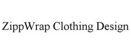 ZIPPWRAP CLOTHING DESIGN