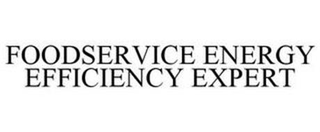 FOODSERVICE ENERGY EFFICIENCY EXPERT