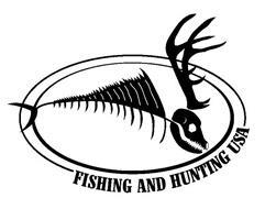 FISHING AND HUNTING USA