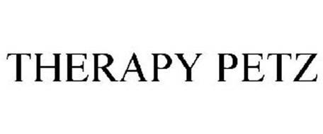 THERAPY PETZ