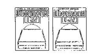 STATE OF THE ART TECHNOLOGY THERMORE T37 THE NEW DYNAMIC THERMAL INSULATION TECNOLOGIA AVANZATA LA RIVOLUZIONARIA IMBOTTITURA A TERMICITA DINAMICA