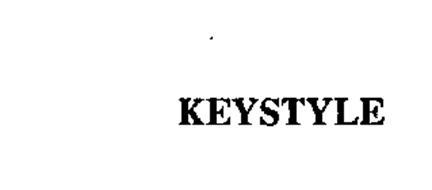 KEYSTYLE