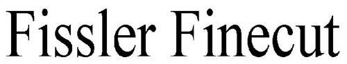 FISSLER FINECUT