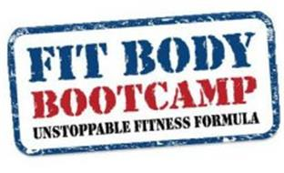 FIT BODY BOOTCAMP UNSTOPPABLE FITNESS FORMULA
