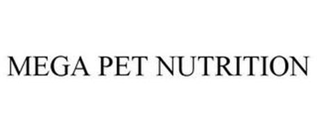 MEGA PET NUTRITION