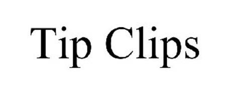 TIP CLIPS