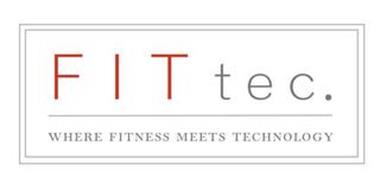 FITTEC. WHERE FITNESS MEETS TECHNOLOGY