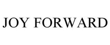 JOY FORWARD