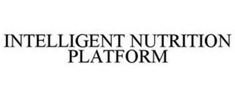 INTELLIGENT NUTRITION PLATFORM
