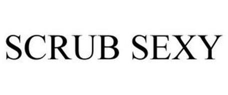 SCRUB SEXY