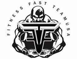 FFT  FITNESS FAST TEAM USA