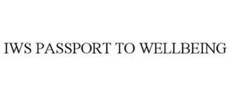 IWS PASSPORT TO WELLBEING