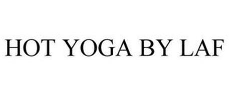 HOT YOGA BY LAF