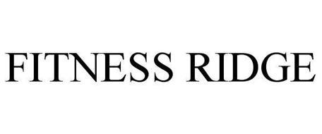 FITNESS RIDGE