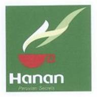 HANAN PERUVIAN SECRETS