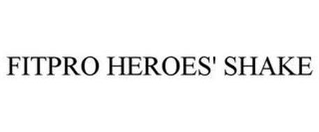 FITPRO HEROES' SHAKE