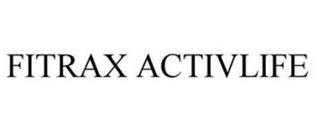 FITRAX ACTIVLIFE