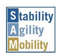 STABILITY AGILITY MOBILITY